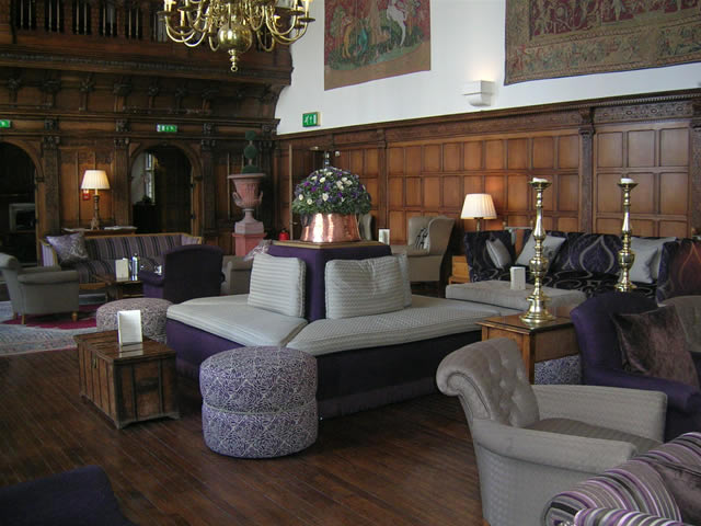 Hotel Interior Designer – Elizabeth Warden – Elizabeth