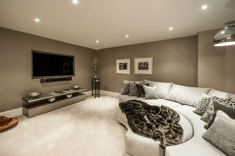 Elizabeth designs limited hotel home and london for Design services london